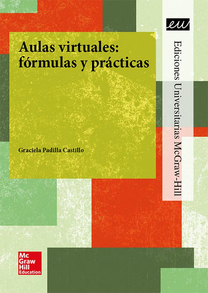 La aulas virtuales: formulas y practicas.