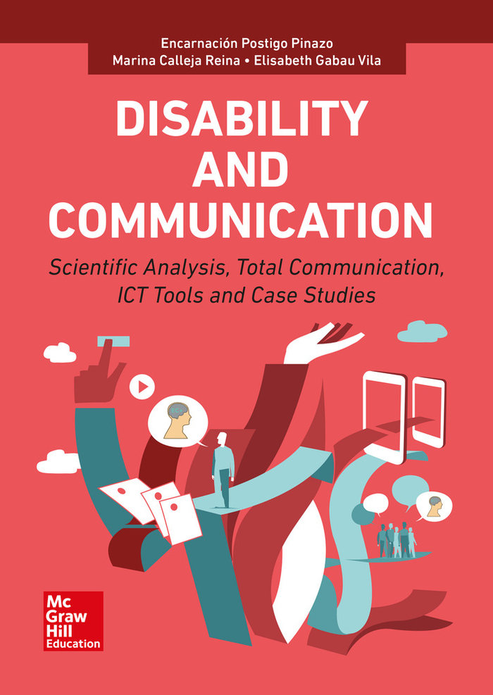 La scientific analysis, total communication and itc tools an