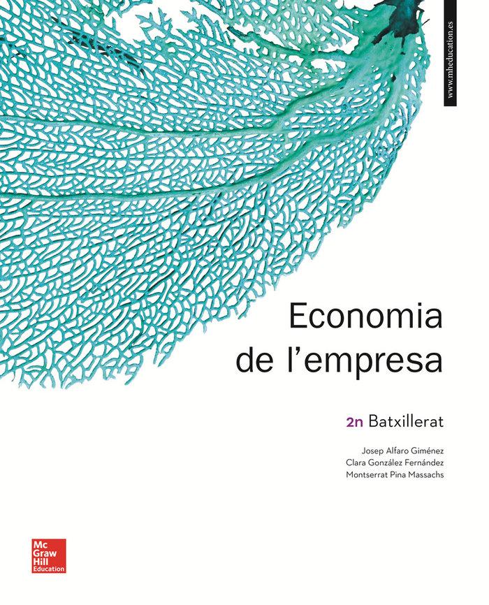 Econom¡a de l'empresa 2ºnb catalan 18