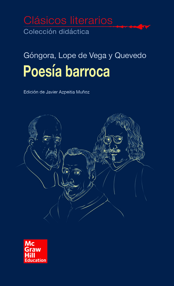 Poesia barroca clasicos literarios 2018