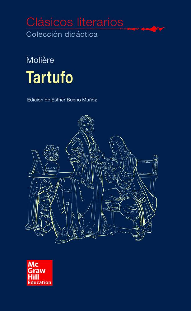 Tartufo clasicos literarios 2018
