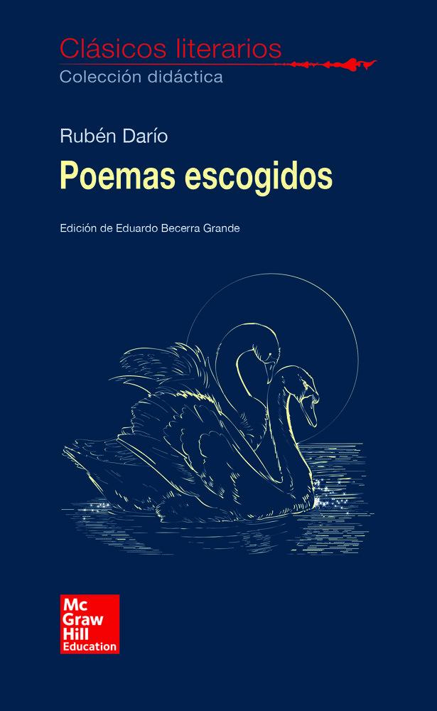 Poemas escogidos clasicos literarios 2018
