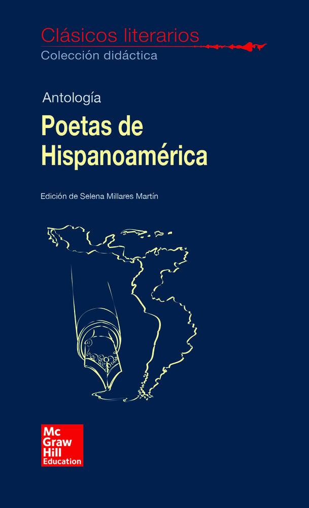 Poetas de hispanoamerica clasicos literarios 2018