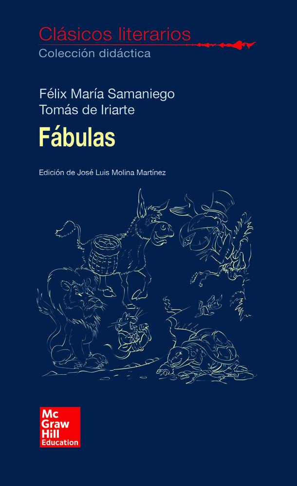 Fabulas  clasicos literarios 2018