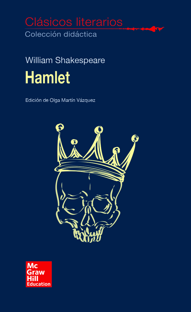 Hamlet clasicos literarios 2018