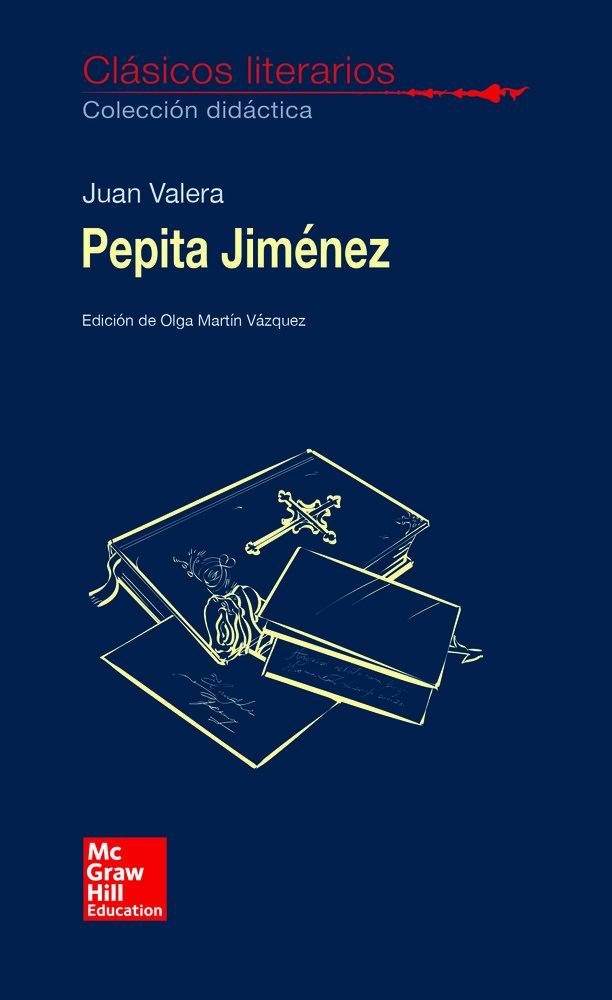 Pepita jimenez clasicos literarios 2018