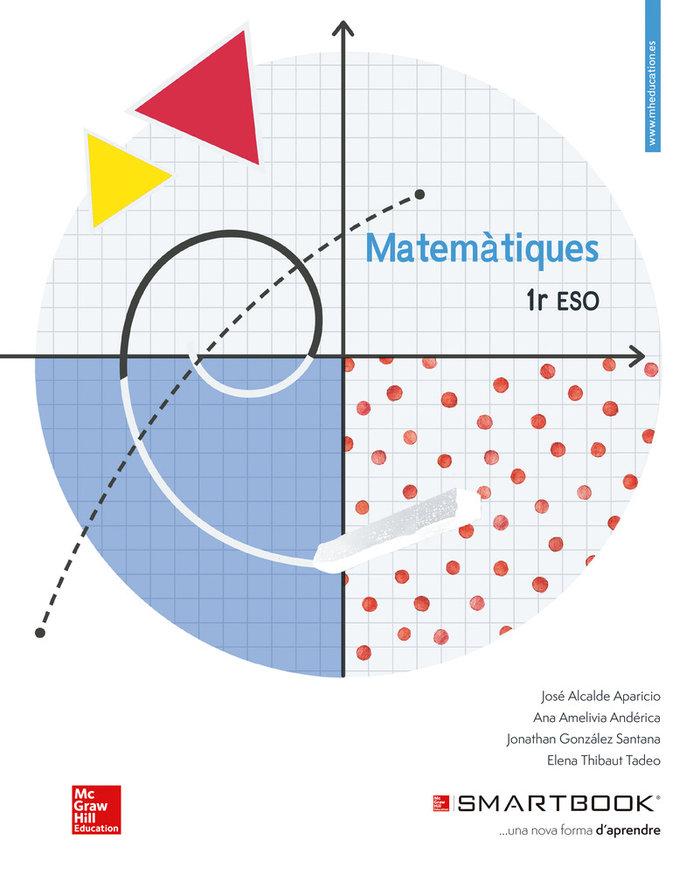 Matematiques 1ºeso aplicadas 19 +smartbook