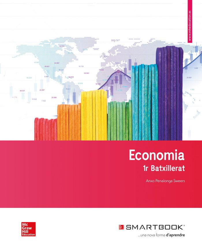 Economia 1ºnb valencia 19 +smartbook