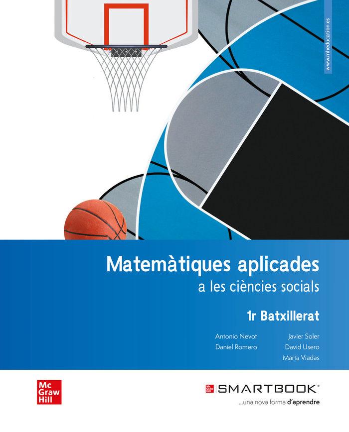 Matemàtiques 1ºnb 19 nova +smartbook