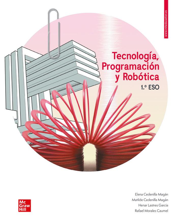 Tecnologia program.robotica 1ºeso madrid 19