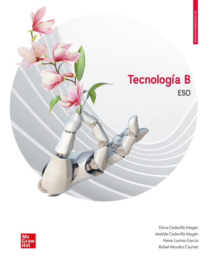 Tecnologia b 3ºeso pack 19