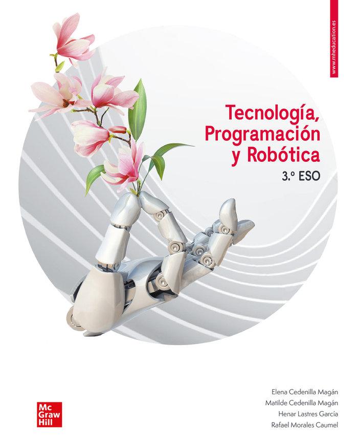 Tecnologia program.robotica 3ºeso madrid 19