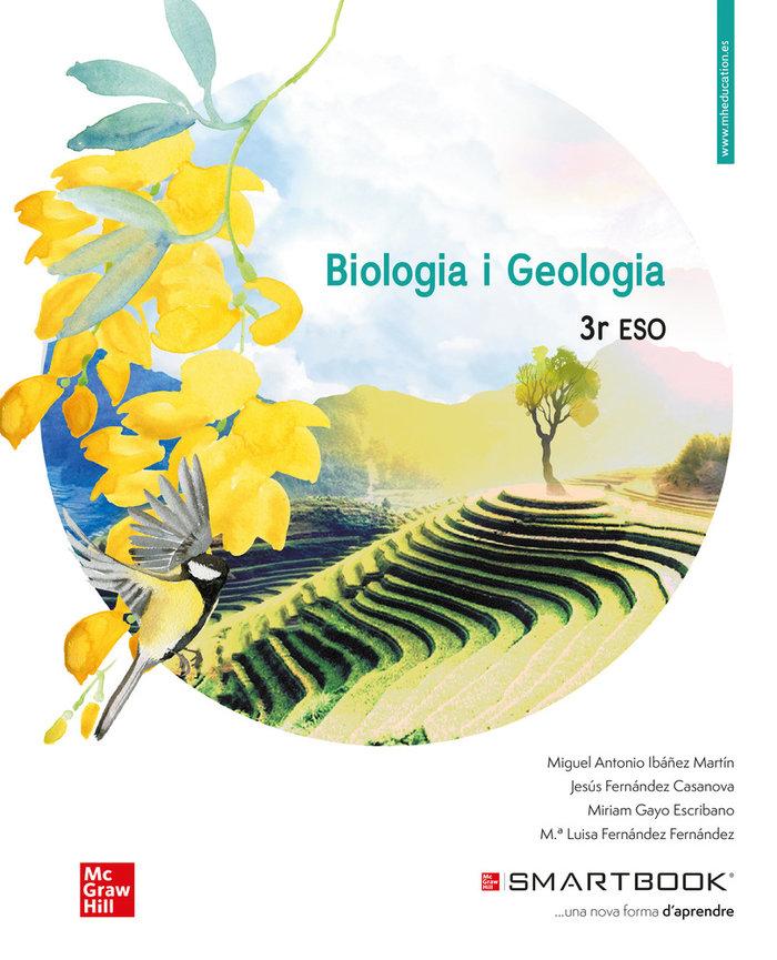 Biologia geologia 3ºeso valencia 19 nova +smartboo