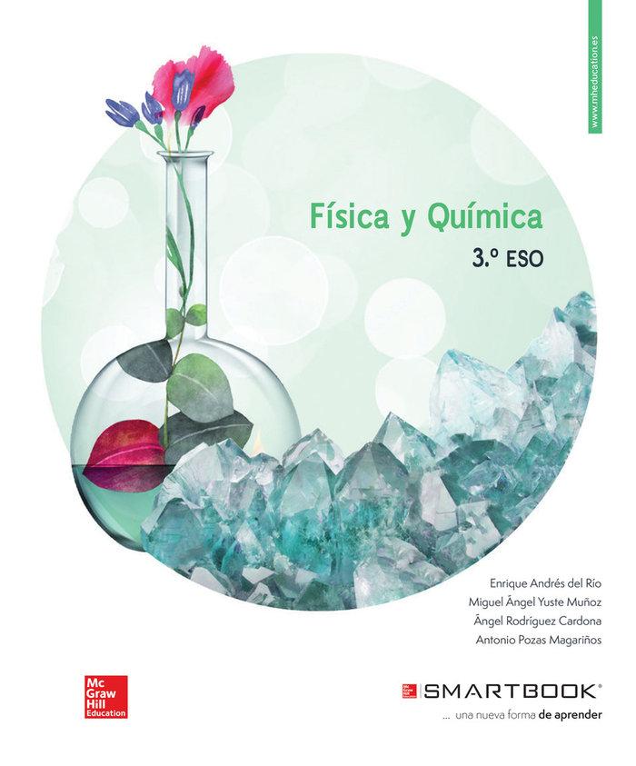 Fisica quimica 3ºeso 19 +smartbook