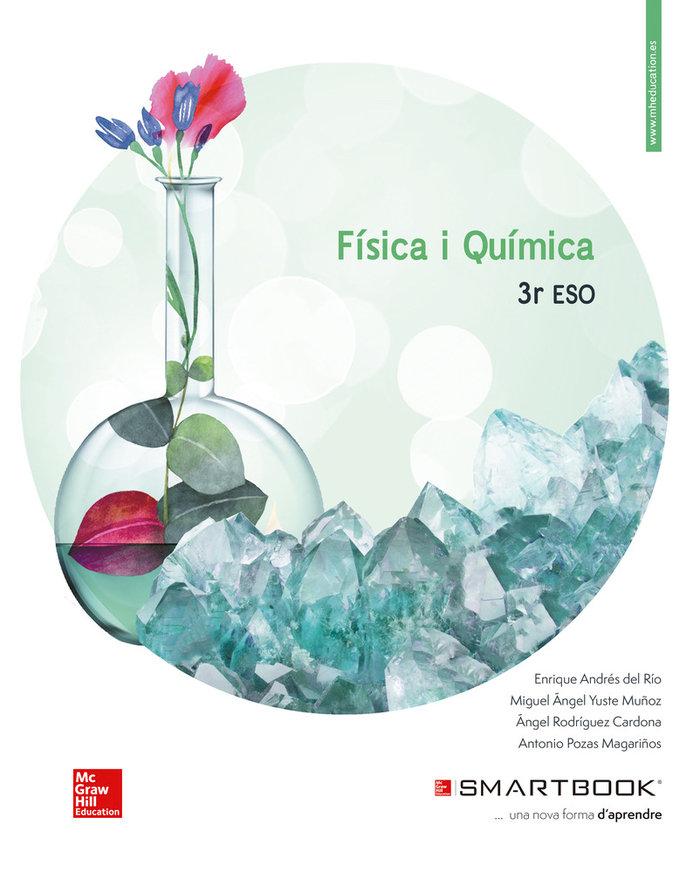Fisica i quimica 3r eso. llibre de l'alumne