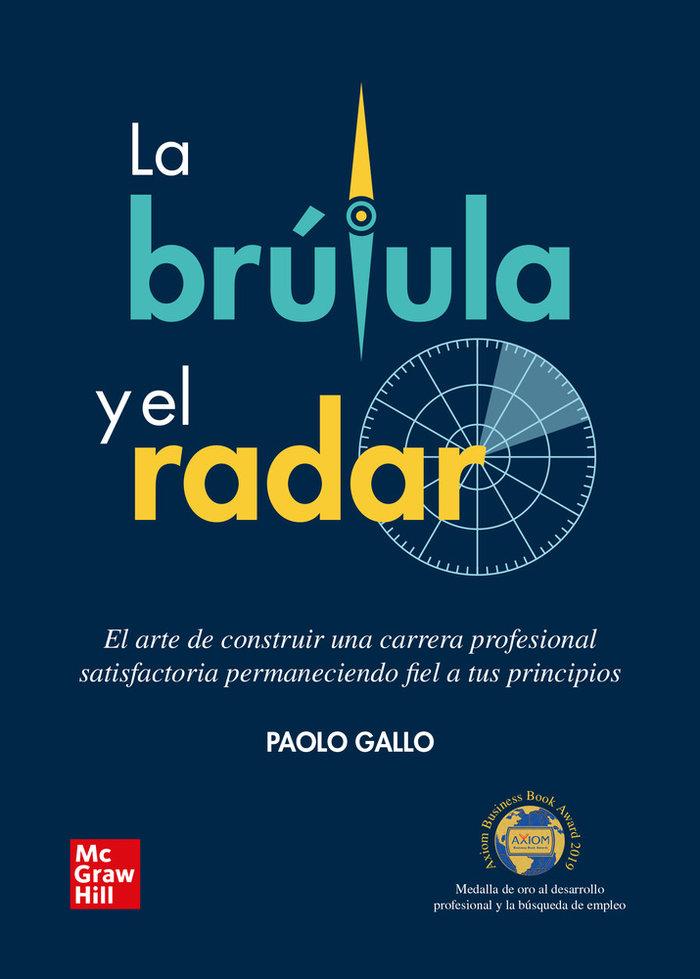 Brujula y el radar,la