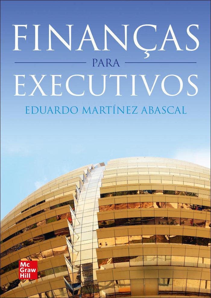 Financas para executivos