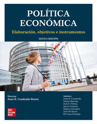 Politica economica 6ªed elaboracion objetivos instrumentos