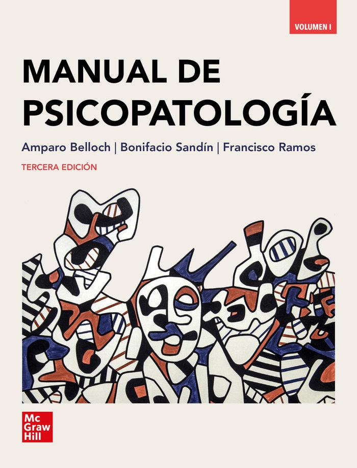 Manual de psicopatologia, vol i (vs)