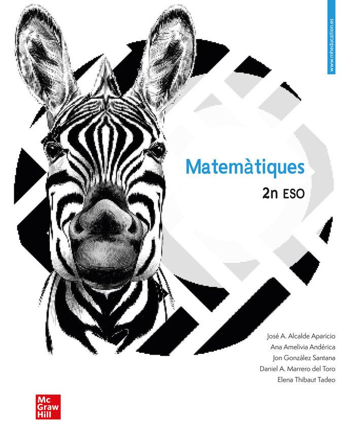 Matematiques 2ºeso catalan 20