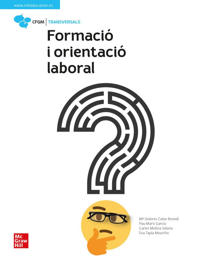 Formacio orientacio laboral gm catalan cf 20