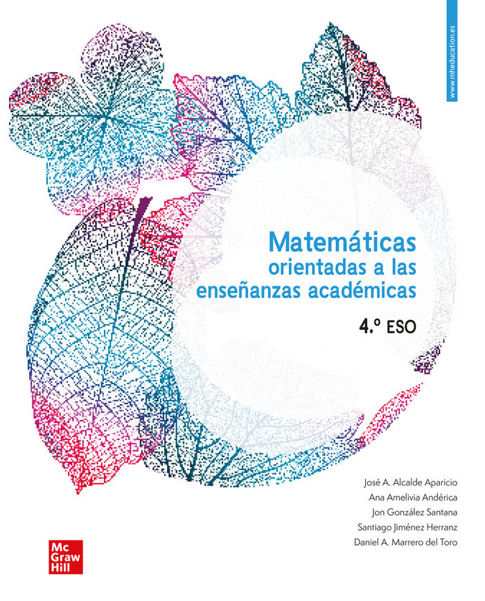 Matematicas academicas 4ºeso 20