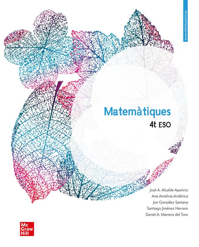 Matematiques 4ºeso catalan 20