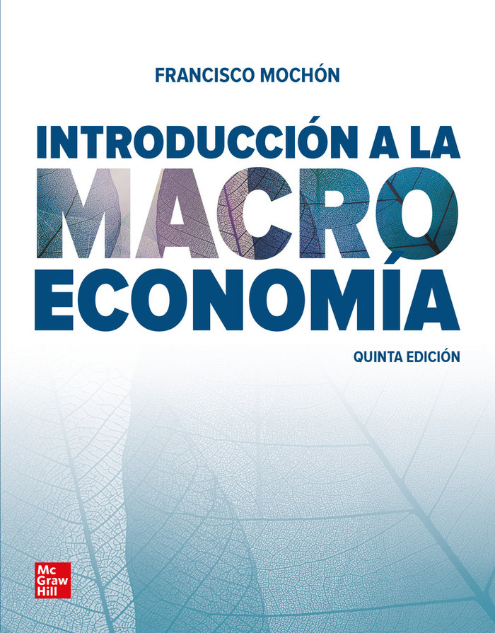 Introduccion a la macroeconomia 5ªed.