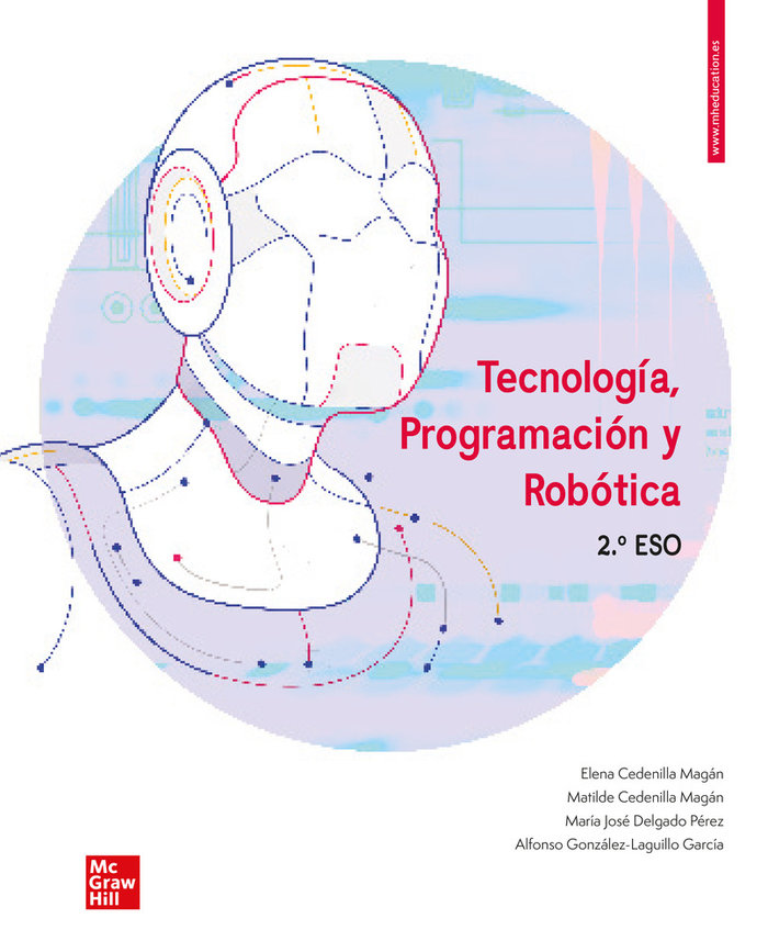 Tecnologia programacion robotica 2ºeso 20