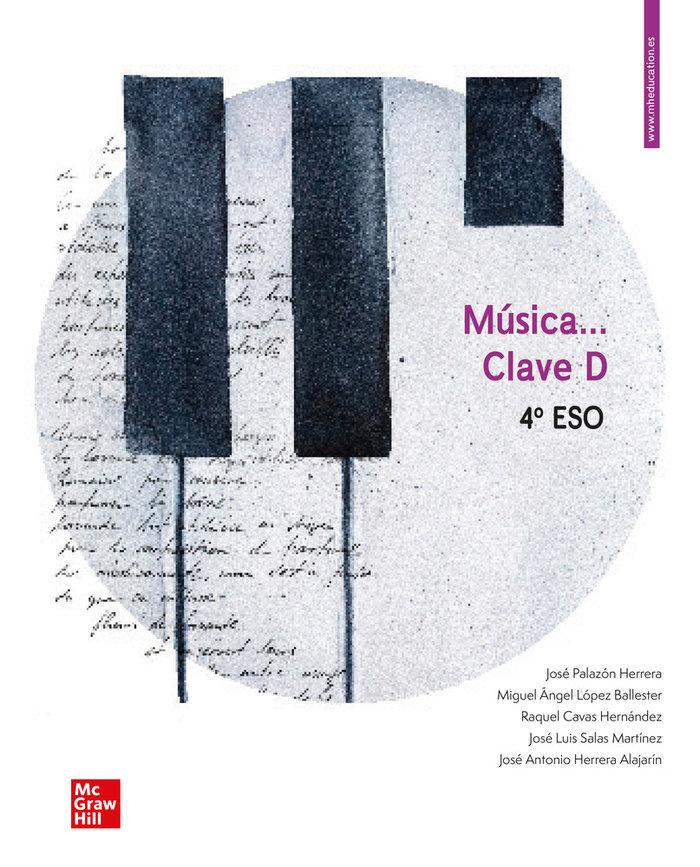 Musica clave d 4ºeso valencia/castellano 20