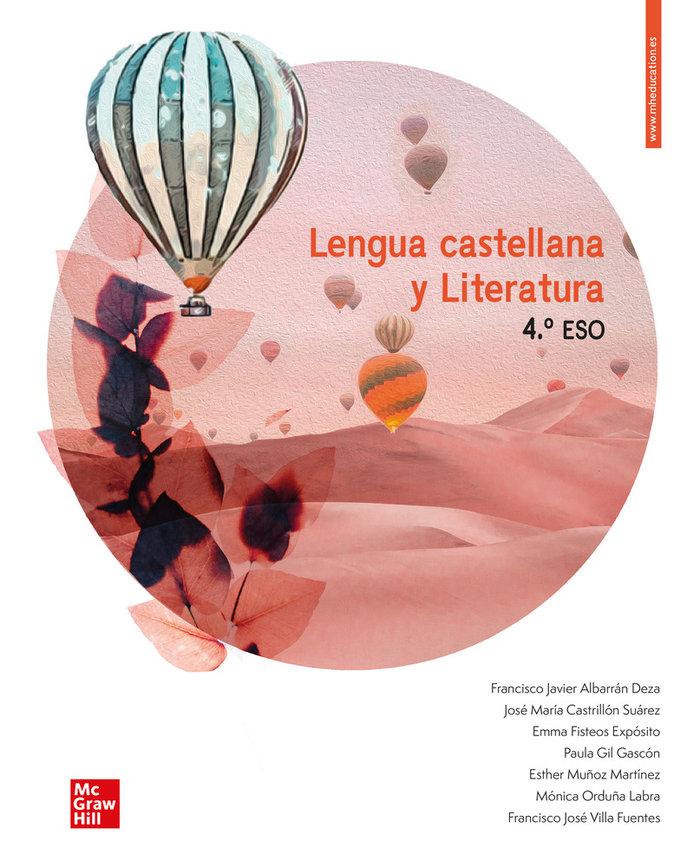 Lengua castellana y literatura 4º eso 20