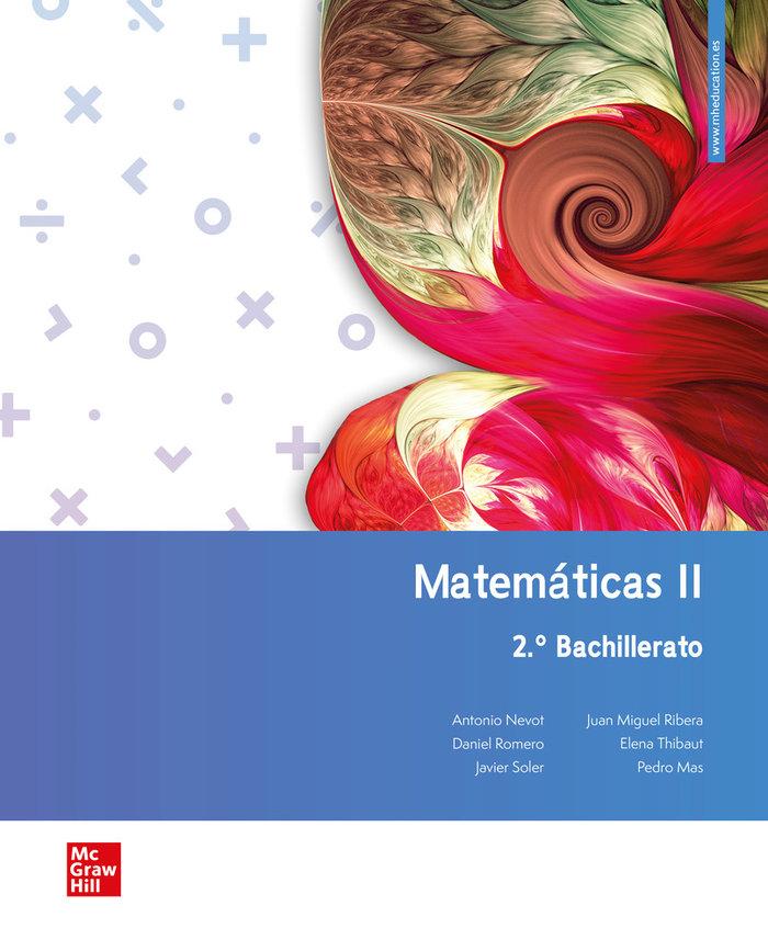 Matematicas 2ºnb 20