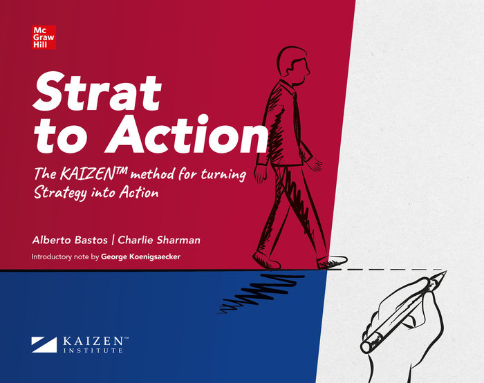 Strat to action