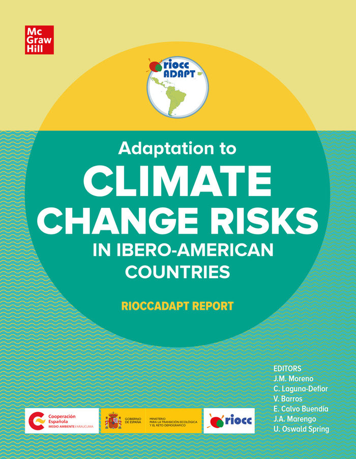 Adaptation to climate change risks in ibero-american countri