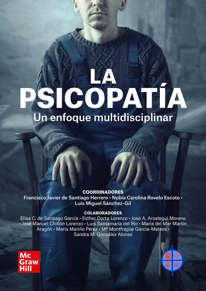 Psicopatia,la