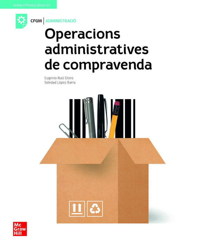Operacions administratives compravenda gm 21 cf