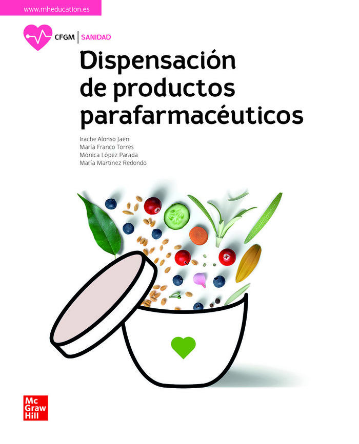 Dispensacion productos parafarmaceuticos gm 21 cf
