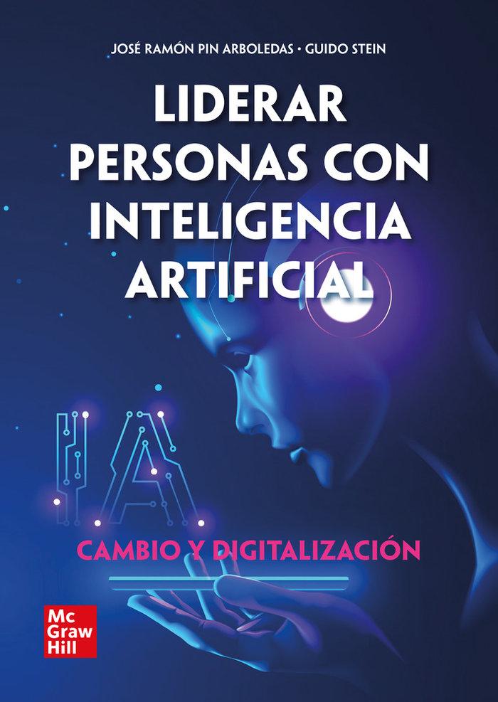 Liderar personas con inteligencia artificial