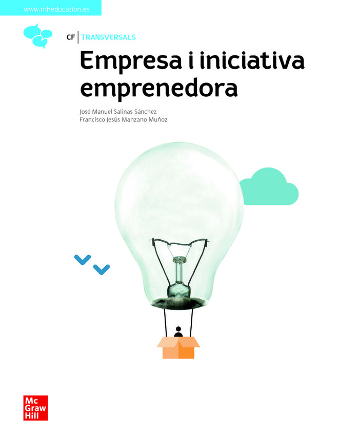 Empresa i iniciativa emprenedora gm/gs 21 cf
