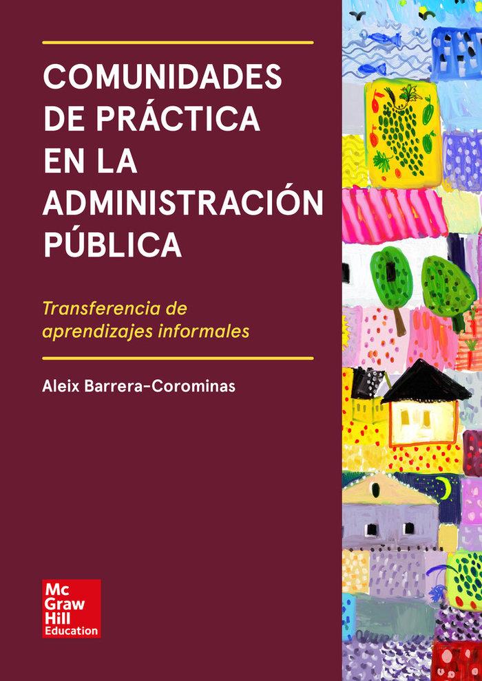 Comunidades de practica en la administracion publica