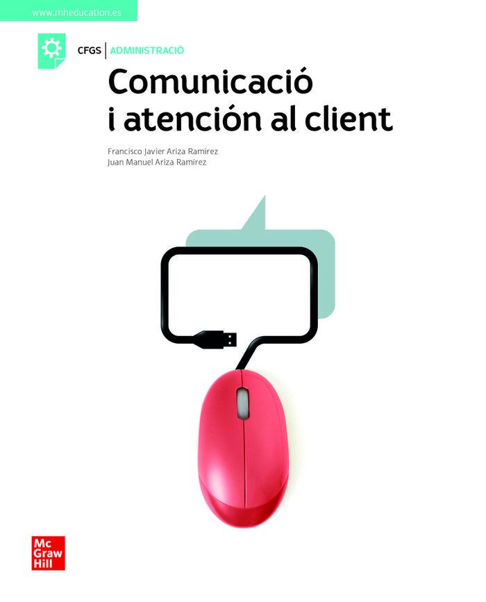 Comunicacio i atencio al client gs 21 cf