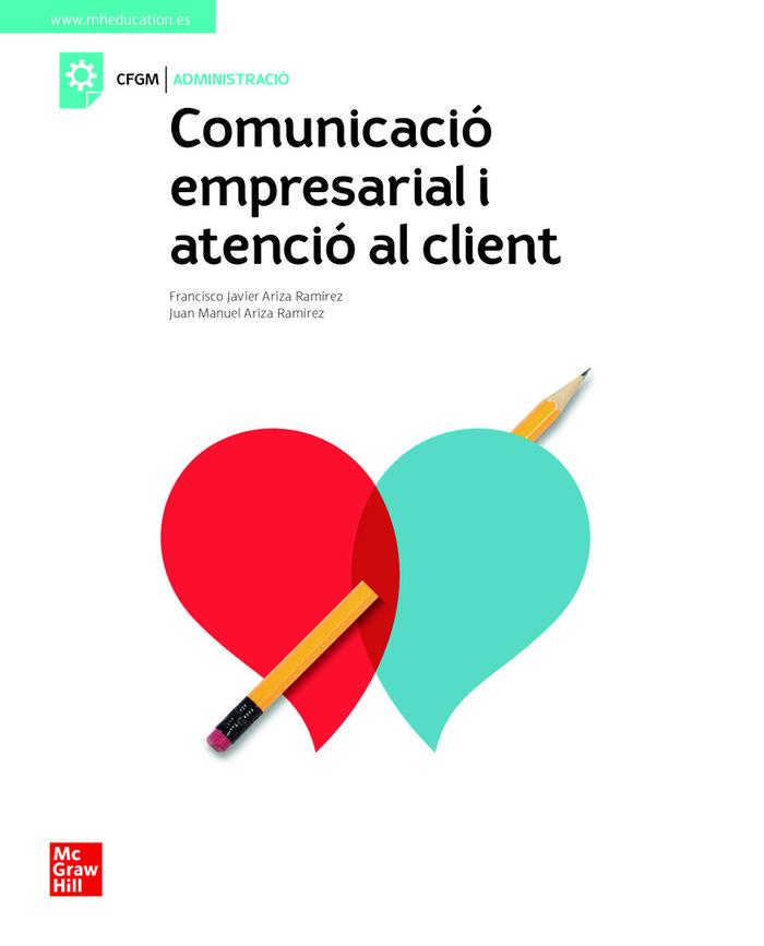 Comunicacio empresarial y atencio client gm 21 cf