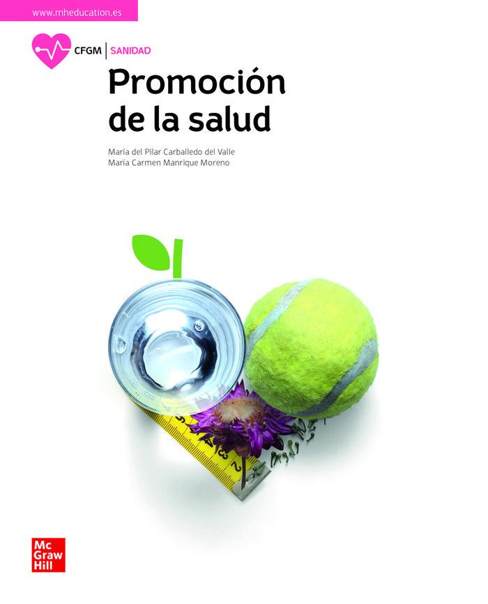 Promocion de la salud gm 21 cf