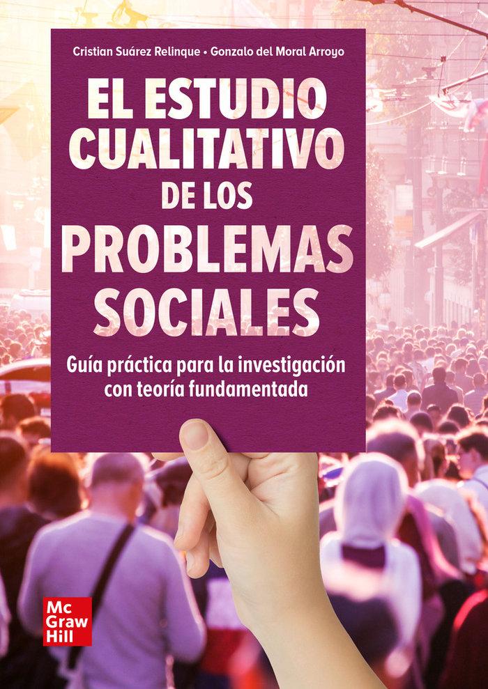 El estudio cualitativo de los problemas sociales (pod)
