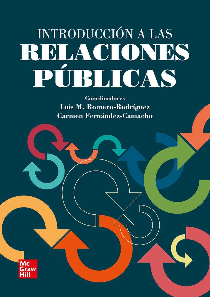 Introduccion a las relaciones publicas