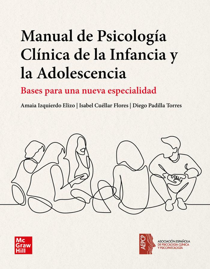 Manual psicologia infancia y adolescencia (pack)