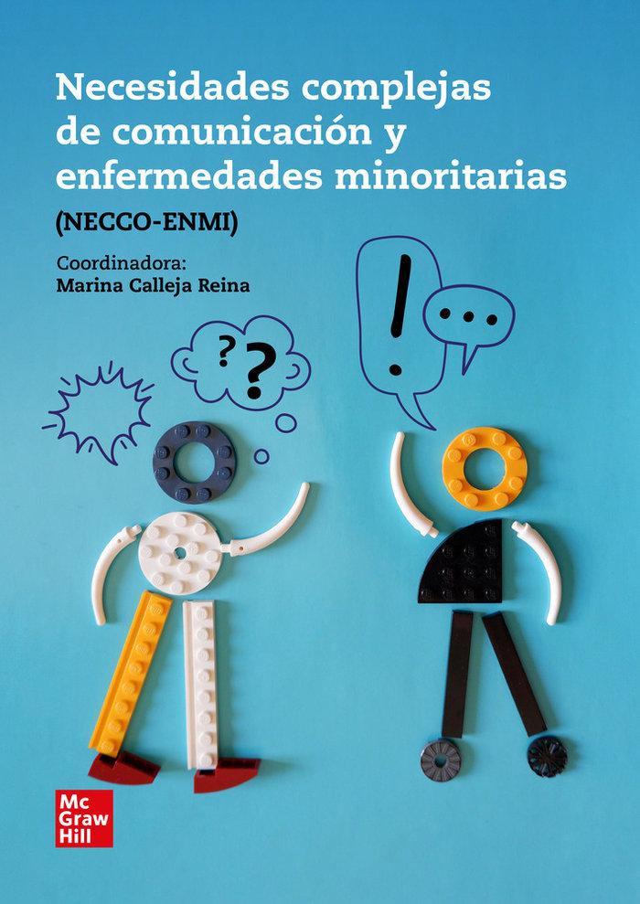 Necesidades complejas de comunicacion y enfermedades minorit