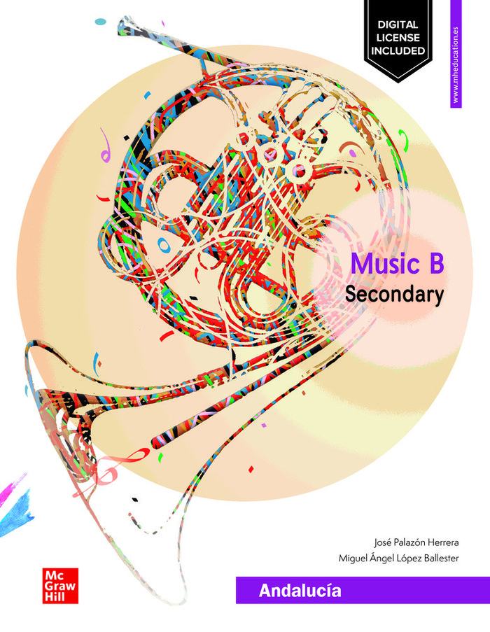 Music b 2º/3ºeso andalucia clil 21