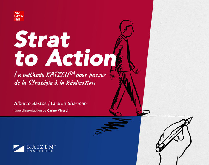 Strat to action frances