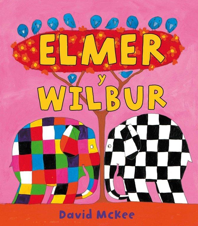 Elmer y wilbur